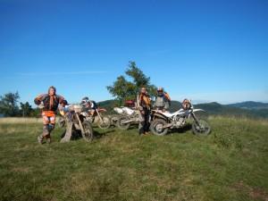 Rando Beaujolais 2013 moto enduro 13