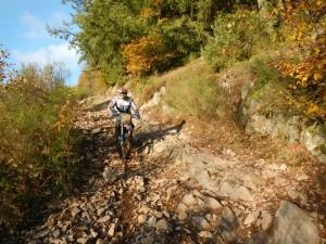 Rando Beaujolais 2014 moto enduro 10
