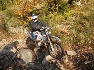 Rando Beaujolais 2014 moto enduro 11