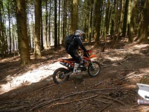 Rando Beaujolais 2014 moto enduro 22