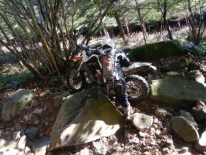 Rando Beaujolais 2014 moto enduro 4
