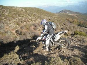Rando Corse 2011 moto enduro 14
