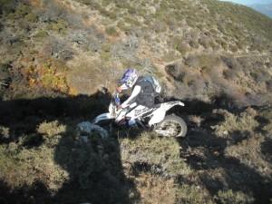 Rando Corse 2011 moto enduro 15