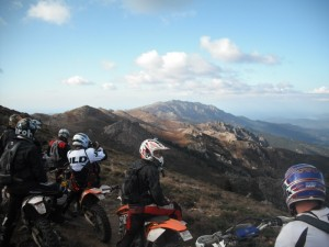 Rando Corse 2011 moto enduro 21