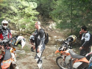Rando Corse 2011 moto enduro 29