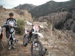 Rando Corse 2011 moto enduro 36