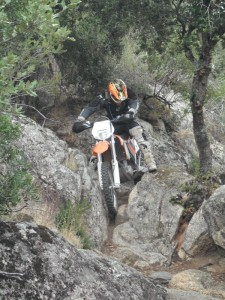 Rando Corse 2011 moto enduro 39