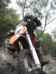 Rando Corse 2011 moto enduro 41
