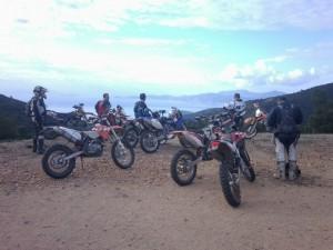 Rando Corse 2011 moto enduro 48