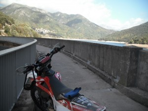 Rando Corse 2011 moto enduro 7