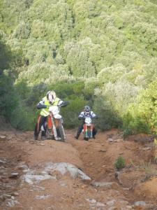 Rando Corse 2013 moto enduro 7