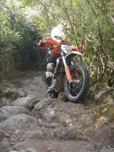 Rando Corse 2014 moto enduro 12