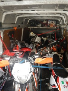 Rando Corse 2014 moto enduro 2